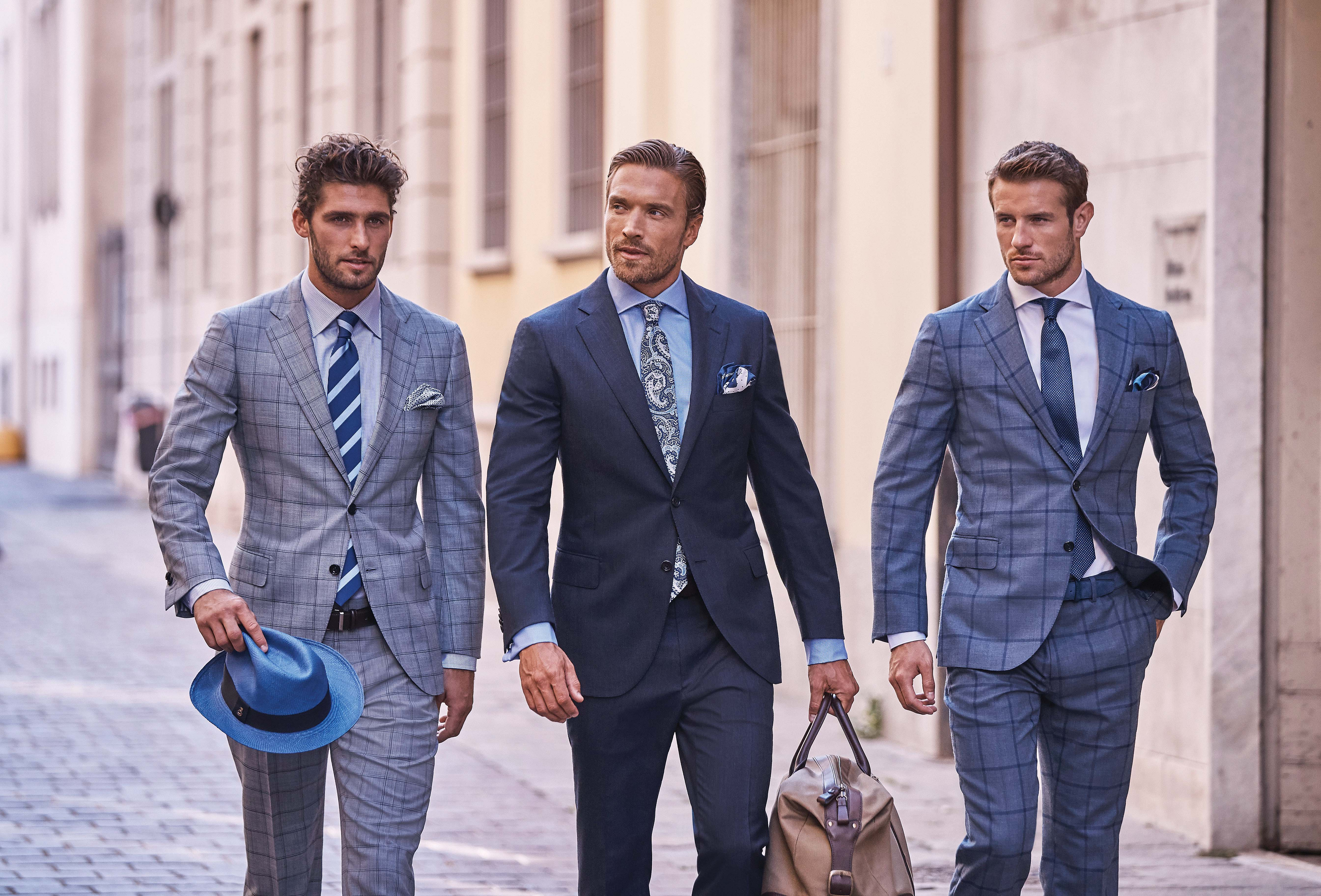 Suits, Sport Coats and Pants